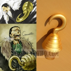 One Piece Crocodile Golden Hook