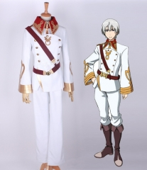 Valvrave Dorssia Military Uniform