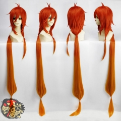 Rokka: Braves of the Six Flowers Adlet Mayer Wig