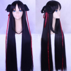 Unbreakable Machine-Doll Yaya Cosplay Wig