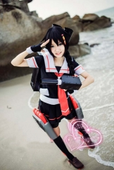 Kantai Collection Shigure Sailor Costume