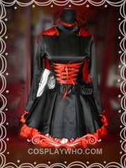 RWBY Ruby Rose Costume