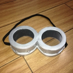Despicable Me Minion Goggles Prop
