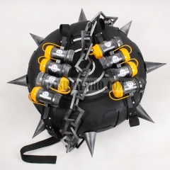 Overwatch Junkrat RIP-Tire Bomb Cosplay Weapon