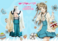 LoveLive! Easter Edition Minami Kotori Cosplay