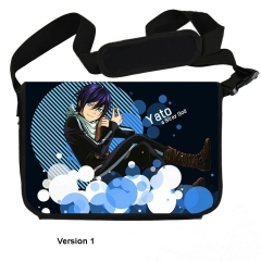 Noragami Yato/Yukine Cosplay Shoulder Bag