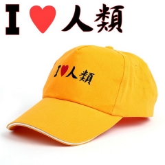 No Game No Life Baseball Cap