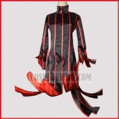 Fate Stay Night Dark Sakura Costume