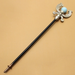 Fire Emblem Awakening Lissa Staff Replica