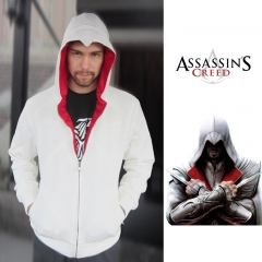 Assassin's Creed Desmond Hoodie Eagle Beak Version