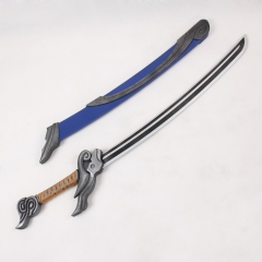 League of Legends Yasuo Sword Replica