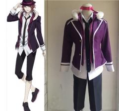 Diabolik Lovers Laito Cosplay Costume
