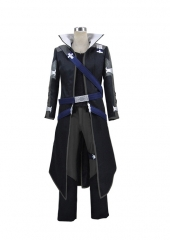 UnderWorld Kirito Cosplay