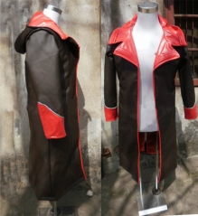 DMC Devil May Cry Dante Customize Coat