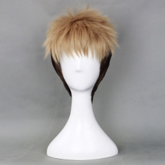 Attack on Titan Jean Cosplay Wig