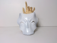 Fate/Zero Assassin Skull Mask