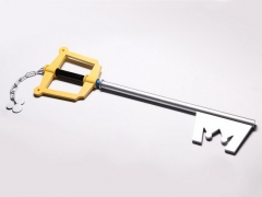 Keyblade Kingdom Key Cosplay Props