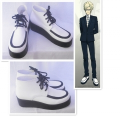 Dramatical Murder Virus Cosplay Shoes