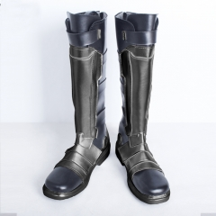 Overwatch Soldier 76 Cosplay Boots