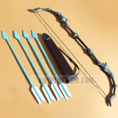 League of Legends Queen Ashe Bow Replica