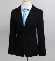Shinya Kougami Suit Jacket Costume