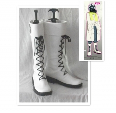 Dramatical Murder Clear Cosplay Boots