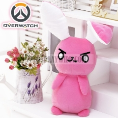 Overwatch D.Va Cosplay Doll