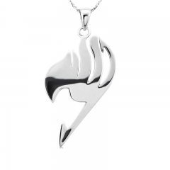 Fairy Tail Guild Logo Necklace