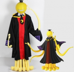 Assassination Classroom Korosensei Tentacles