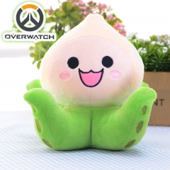 Overwatch Pachimari Cosplay Doll