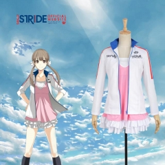 Prince of Stride: Alternative Hounan School Nana Sakurai Athletic Costume