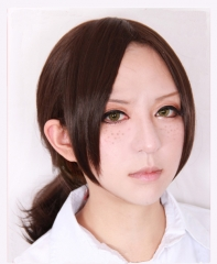 Attack on Titan Yumir Cosplay Wig