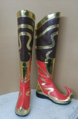 League of Legends Lulu Cosplay Boots