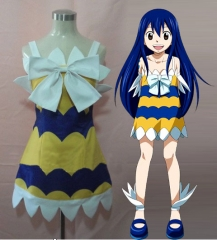 Fairy Tail Wendy Costume