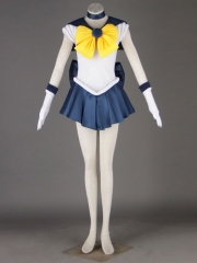 Sailor Uranus Cospaly  Costume