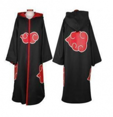 Naruto Taka Red Clouds Cloak