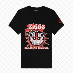 League of Legends Ziggs Tshirt