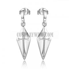 Fairy Tail Erza Earrings