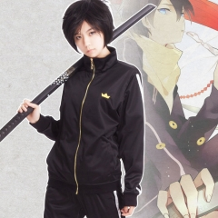 Noragami Yato Sports Suit