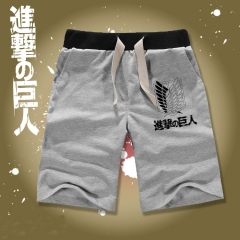 Attack on Titan Casual Pants