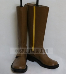 RWBY Yang Xiao Long Cosplay Boots