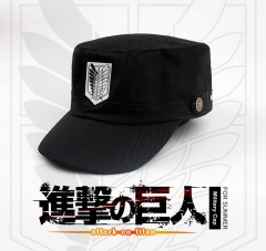 Attack on Titan Military Cap