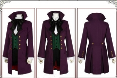 Black Butler 2 Alois Cosplay Costume