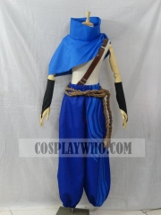 League of Legends Yasuo Cosplay Costume