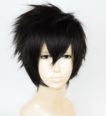 Psycho Pass Shinya Cosplay Wig