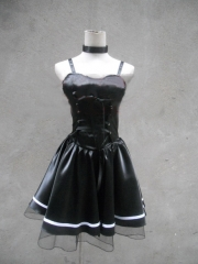 Death Note Amane Costume