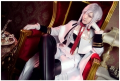 Owari no Seraph Ferid Bathory Cosplay