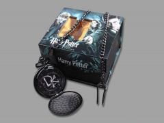 Harry Potter Pendant Watch