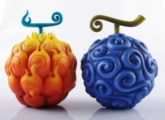 One Piece Devil Fruit Replica