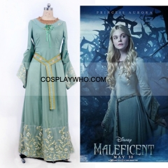 Maleficent Princess Aurora Dress